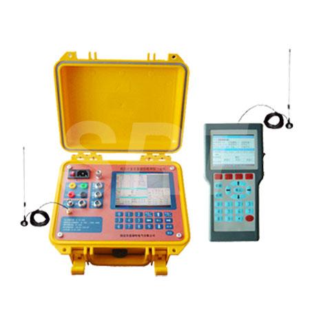 检测各低压计量装置综合误差(含接线
